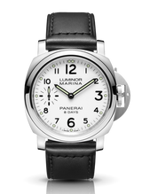 Panerai Luminor Marina 8 Days Acciaio PAM00563
