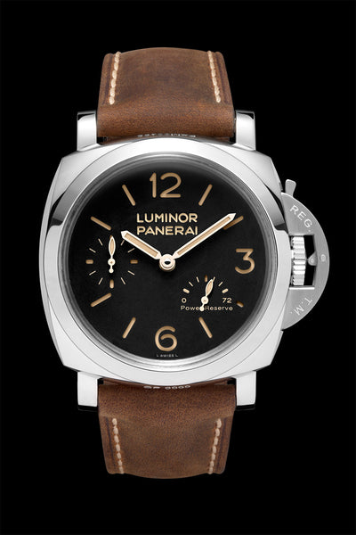 Panerai Luminor 1950 3 Days Power Reserve 47mm Watch PAM00423