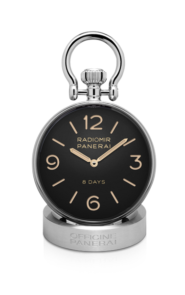Panerai Table Clock PAM00581