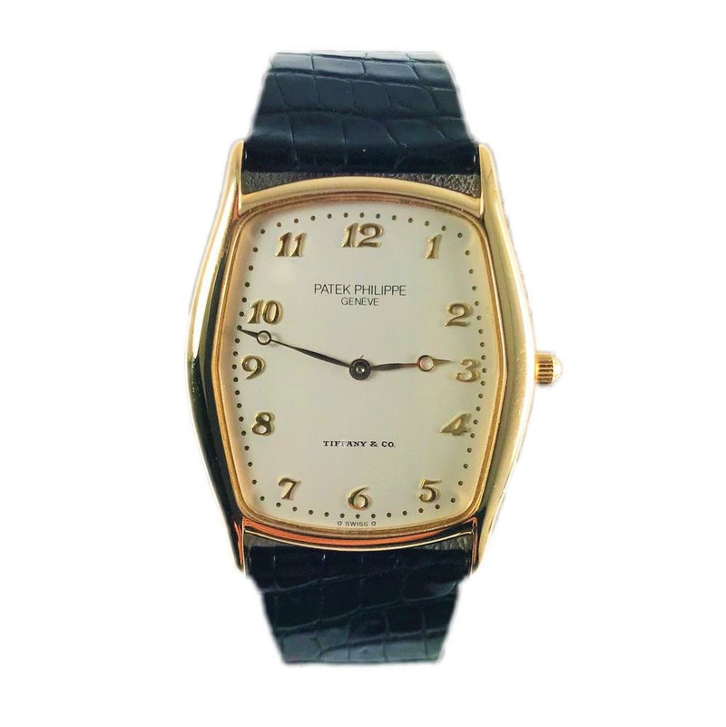 Patek Philippe Tiffany & Co. Gondolo 3942R-Certified Pre-Owned
