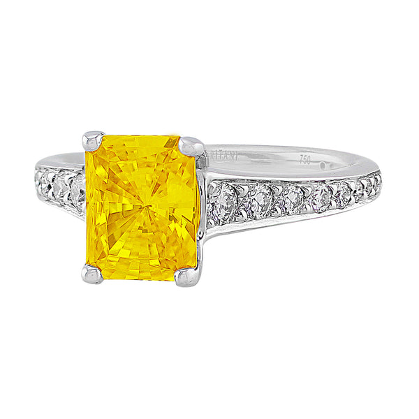 Graduated Diamond Setting, Ritani