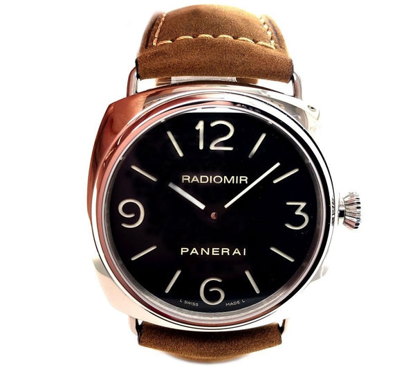 Panerai Radiomir PAM 210 Sandwich Dial 45MM Steel - Certified Pre-Owned