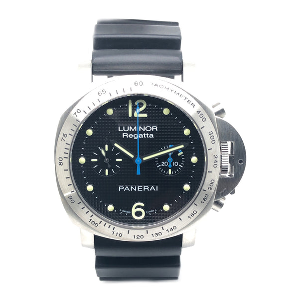 Panerai Luminor Regatta 44MM PAM00308 - Certified Pre-Owned