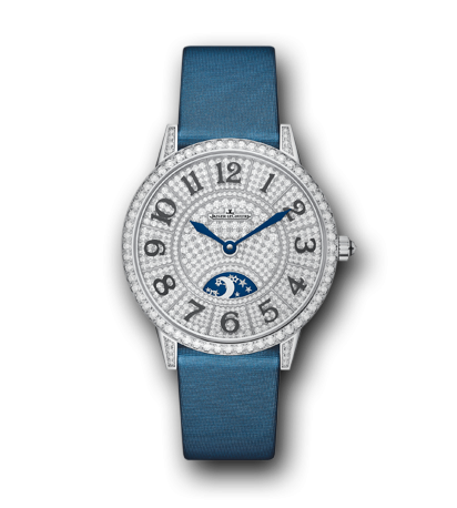 Jaeger-LeCoultre Rendez-Vous Night & Day 3433407