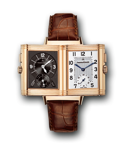 Jaeger-LeCoultre Reverso Duo 2712510
