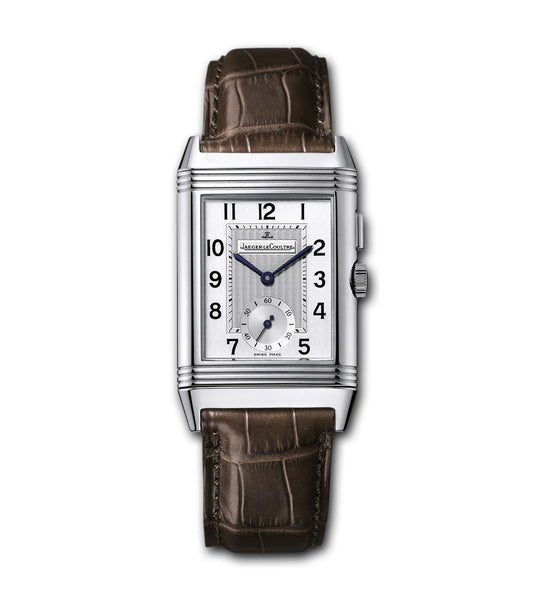 Jaeger-LeCoultre Reverso Duo 2718410