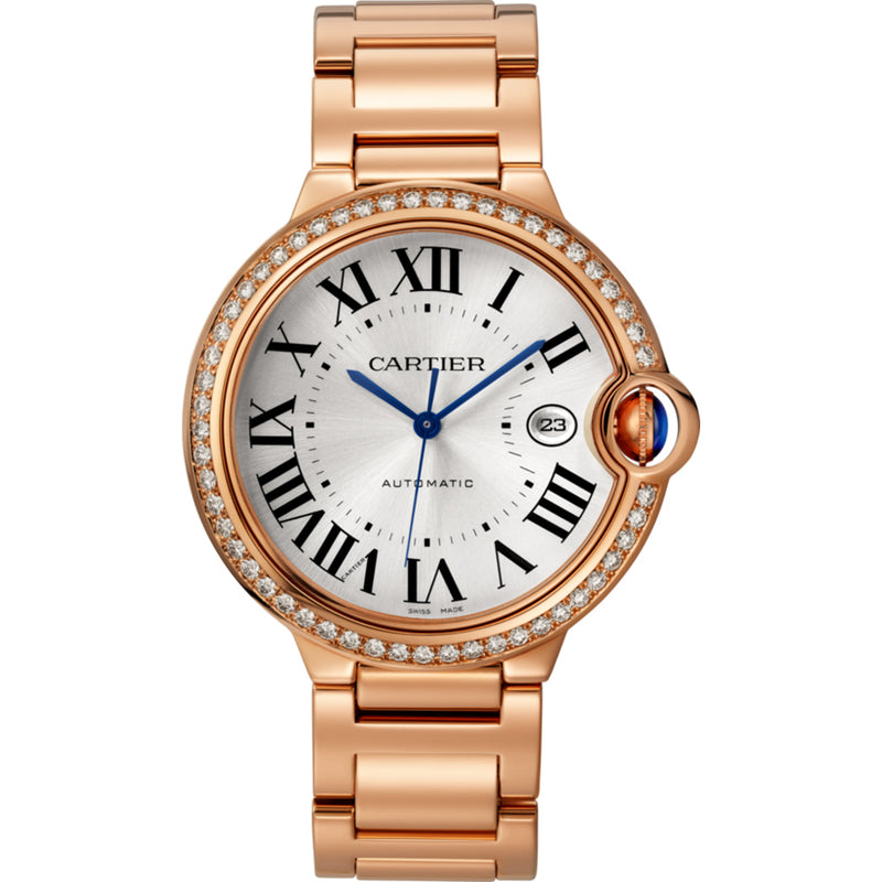 Ballon Bleu de Cartier watch WJBB0038