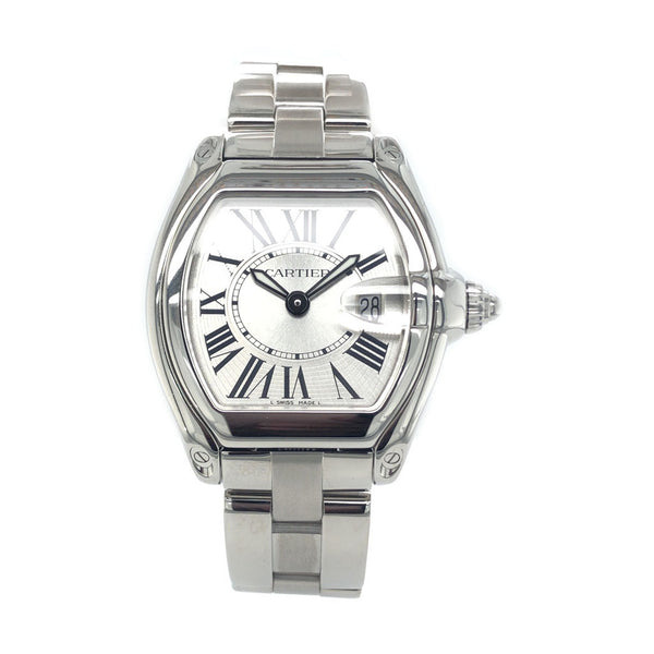Cartier Roadster 31MM 2675 - Certified Pre-Owned