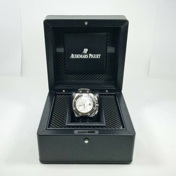 Audemars Piguet Royal Oak Juan Pablo 26030IO.OO.D001IN - New Old Stock