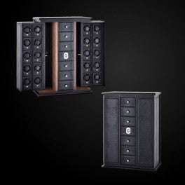 The Biometric Twenty-Module Unit Watch Winder
