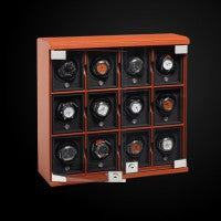 Watch Winder Twelve Module Unit