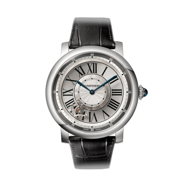 Rotonde de Cartier Astrotourbillon watch W1556204