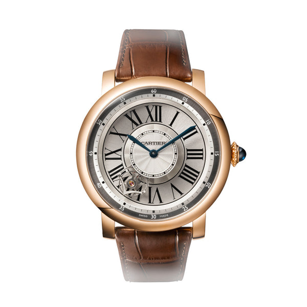Rotonde de Cartier Astrotourbillon watch W1556205