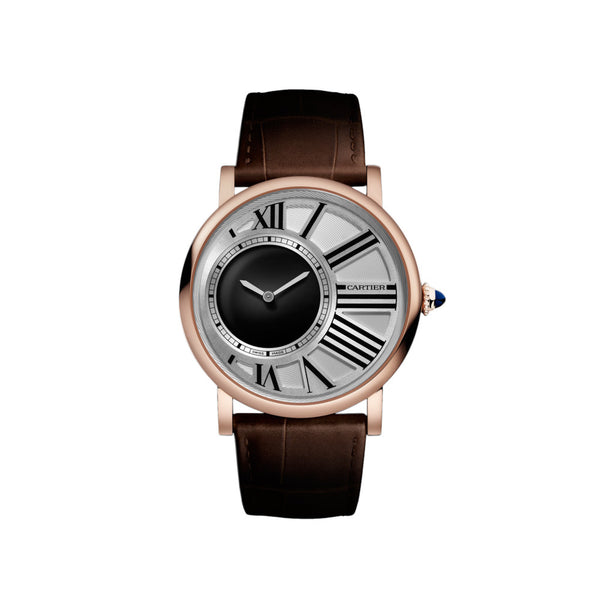 Rotonde de Cartier Mystery Watch W1556223