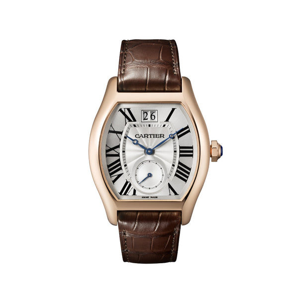 Cartier Tortue Extra-Large Watch W1556234
