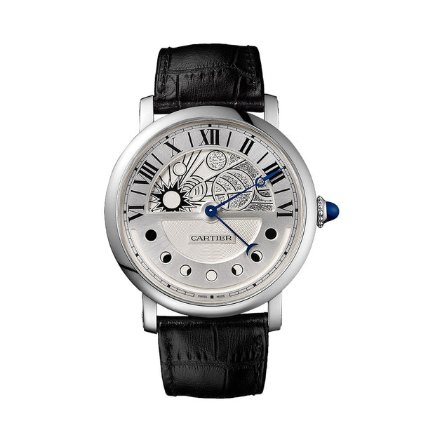 Rotonde de Cartier watch W1556244
