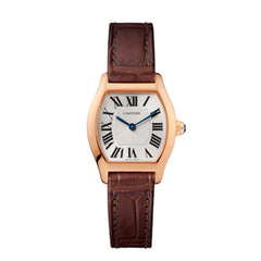 Cartier Tortue watch W1556360