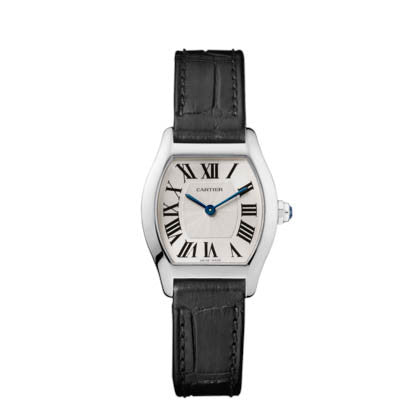 Cartier Tortue watch W1556361