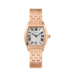Cartier Tortue watch W1556364