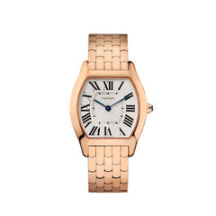Cartier Tortue watch W1556366