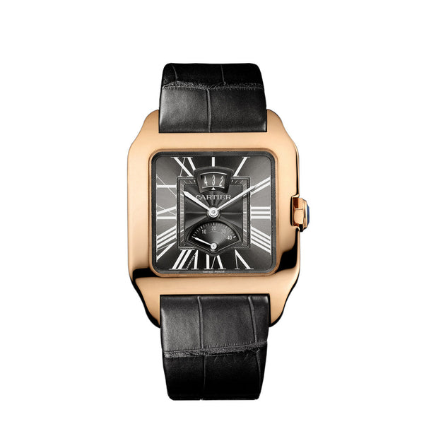 Cartier Santos-Dumont watch W2020068