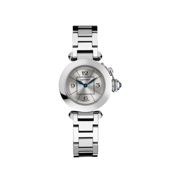 Cartier Miss Pasha watch W3140007