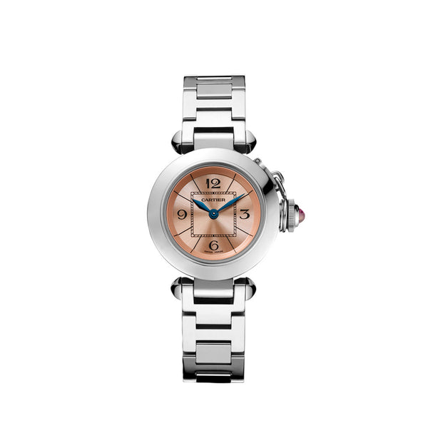 Cartier Miss Pasha watch W3140008