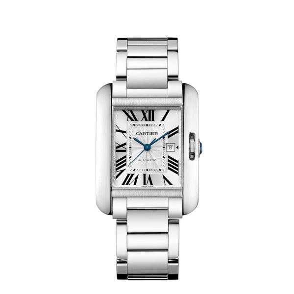 Cartier Tank Anglaise Watch, Large Model W5310024