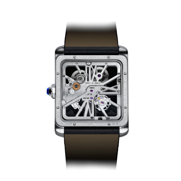 Cartier Tank MC Skeleton W5310026