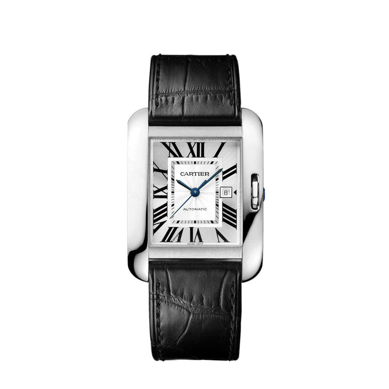 Cartier Tank Anglaise watch, large model W5310031