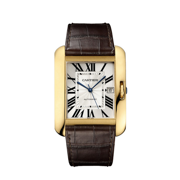 Cartier Tank Anglaise watch, extra-large model W5310032