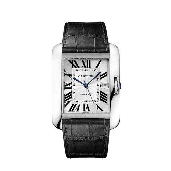 Cartier Tank Anglaise watch, extra-large model W5310033