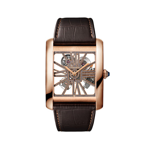 Cartier Tank MC watch W5310040