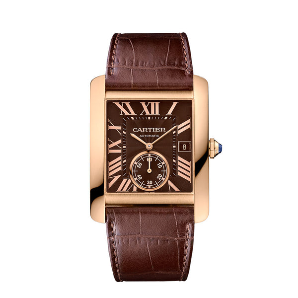 Cartier Tank MC watch W5330002