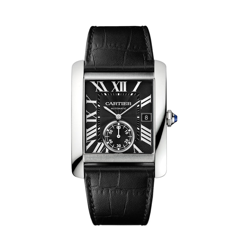 Cartier Tank MC watch W5330004