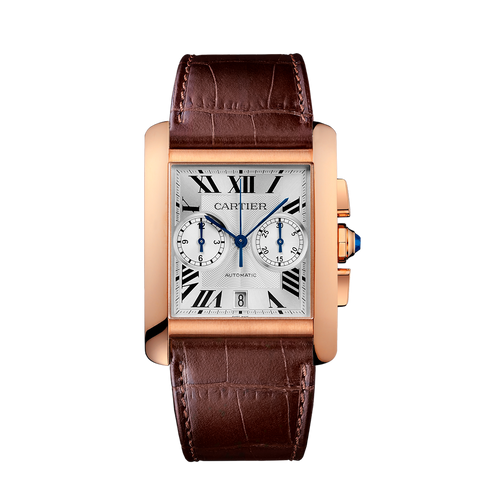 Cartier Tank MC Chronograph W5330005
