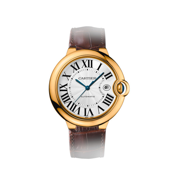 Ballon Bleu de Cartier watch, 42 mm W6900551