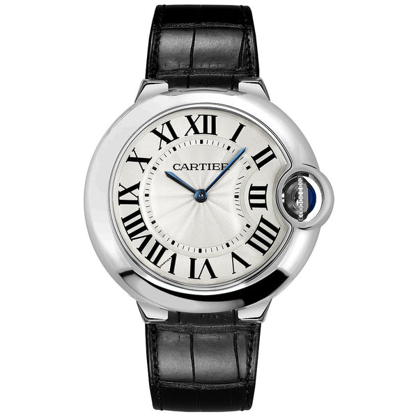 Ballon Bleu de Cartier watch, 46mm W6920055