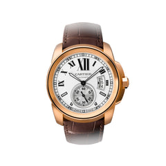 Calibre de Cartier watch W7100009
