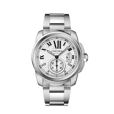 Calibre de Cartier watch W7100015