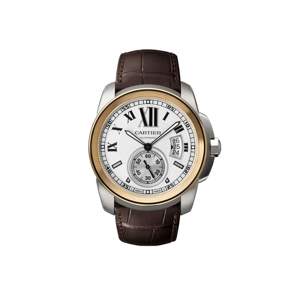 Calibre de Cartier watch W7100039