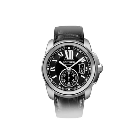 Calibre de Cartier watch W7100041