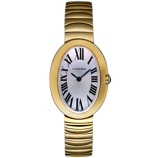 Cartier Baignoire, small model W8000008