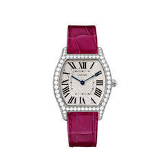 Cartier Tortue watch WA501009