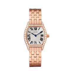 Cartier Tortue watch WA501010