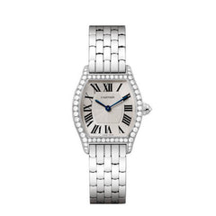 Cartier Tortue watch WA501011