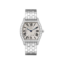 Cartier Tortue watch WA501013