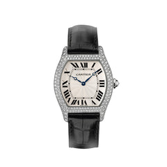 Cartier Tortue Watch, Large Model WA503851