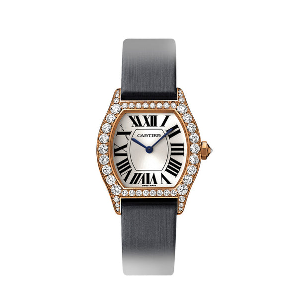 Cartier Tortue Watch, Small Model WA507031