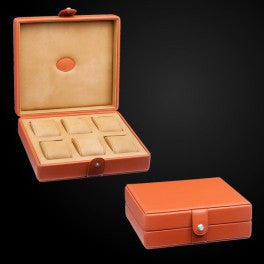 Watch Storage Box for 6 Watches